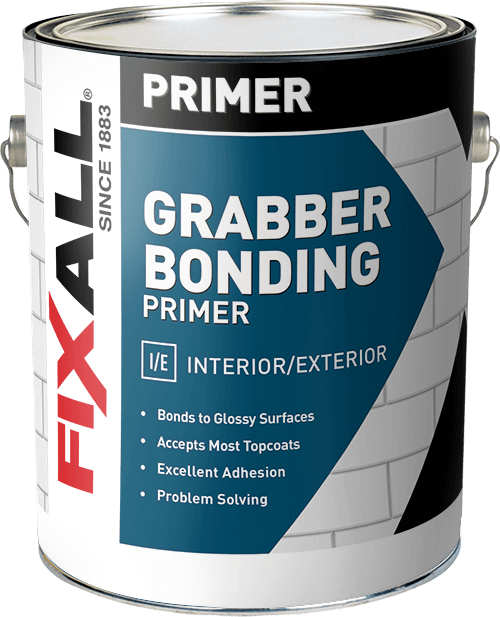 Grabber Bonding Primer Fixall Paint