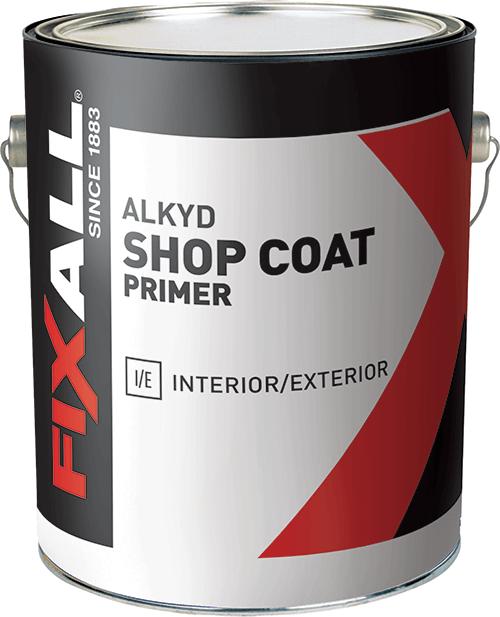 Shop Coat Primer Fixall Paint